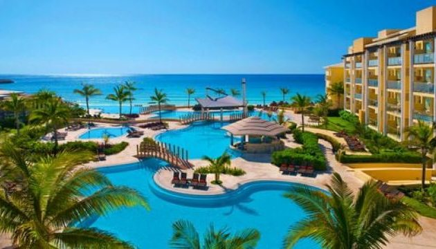 Antalya, the dream of a summer vacation all inclusive