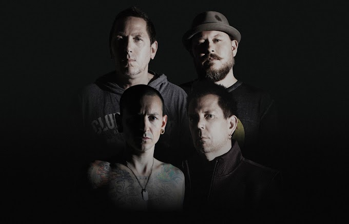 Albüm | Grey Daze - Amends