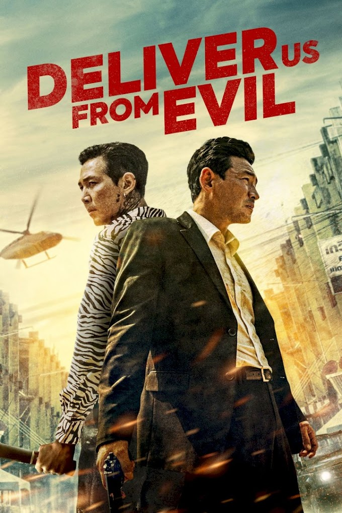 Deliver Us From Evil (2020) - Full English Movie
