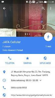 Mudahnya Menambahkan Tempat Di Google Maps