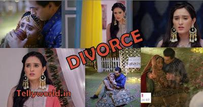 "Breaking News "" Vedika to Give Divorce to Kartik "" Yeh Rishta Kya Kehlata Hai Episode Spoiler "" 11th September 2019"