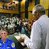 Ynocencio Mercedes presenta Propuesta Municipal para Nagua.