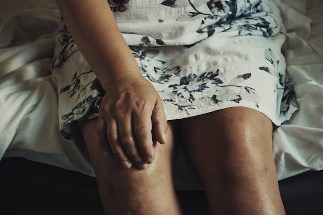 التحول إلى بعض العلاجات الطبيعية في طريقك لالتهاب المفاصل