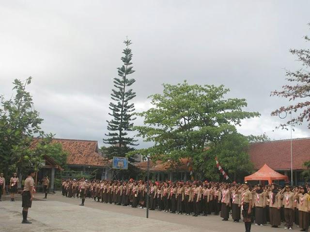 Masa PPDB SMP Jalur Afirmasi, Prestasi, dan Perpindahan Orangtua di Kabupaten Bandung Diperpanjang