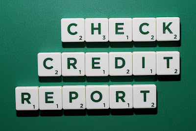 Check Your Credit Score