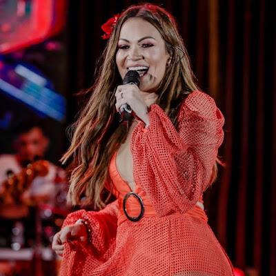 Solange Almeida - Santana do Mundaú - AL - Janeiro - 2020