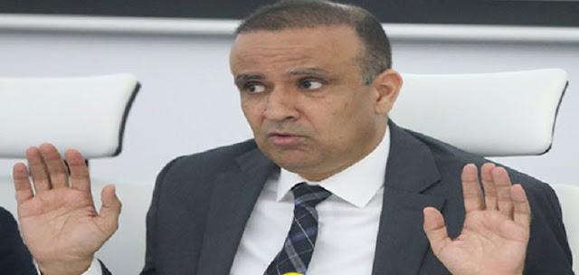 إعفاء وديع الجريئ من رئاسة الجامعة التونسية لكرة القدم