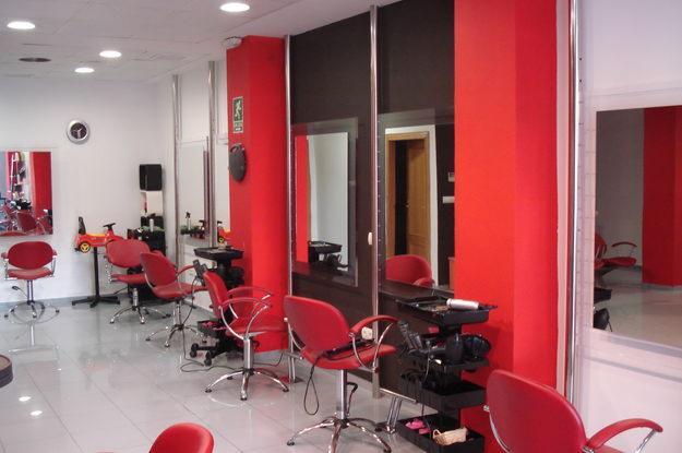 Smartcolor qu color puedo usar en mi sal n de belleza for Salones de peluqueria decoracion fotos