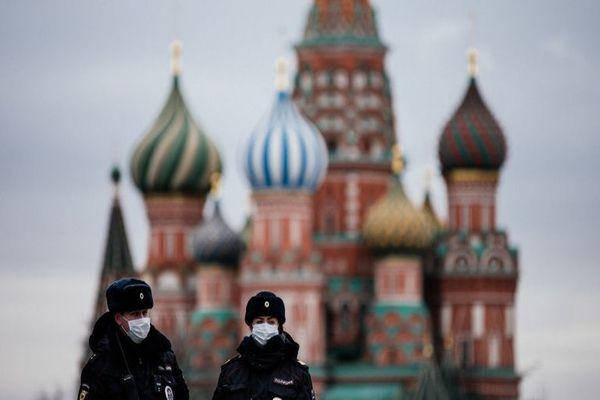 طريقة جديدة من السلطات الروسية للتأكد من احترام المواطنين للحجر الصحي