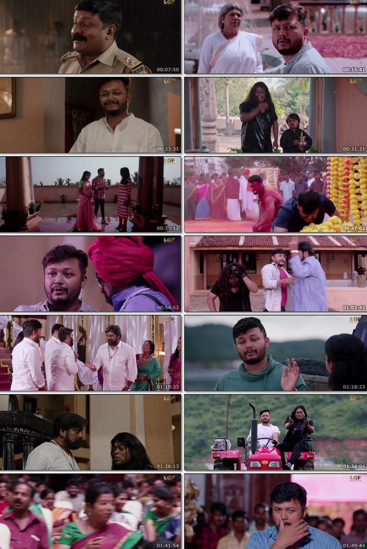Furious%2BKhiladi%2Bscer Free Download Furious Khiladi (2019) Hindi Dubbed 300MB 720P HEVC