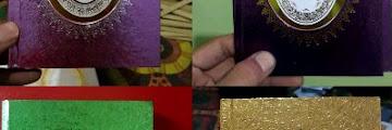 Harga Cetak Buku Yasin Untuk 40 Hari Di Depok Dijamin Murah Meriah