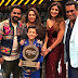 Bishal Sharma wins Super Dancer Season 2