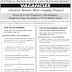 National Water Supply and Drainage Board - Vacancies