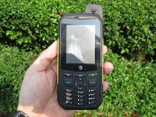 Hape Outdoor Sonim XP6 Seken Mulus Fullset 4G LTE Military Standard 810G