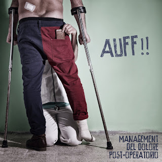 Management del Dolore Post-Operatorio - Auff!