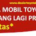 Harga Pricelist Promo Mobil Toyota Baru April 2020 Bandung Jawa Barat