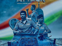 Film India Terbaru : The Gazzi Attack (2017) Full Movie Gratis Subtitle Indonesia
