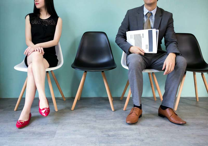 7 Super Job Hunting Tips During The Pandemic