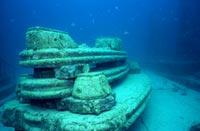 Under Water Memorial Breef