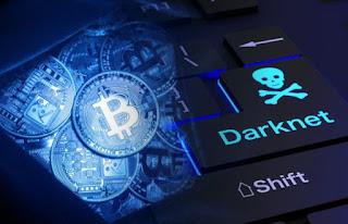 """استخدام """"Mixers"""" الـBitcoin من قبل كيانات Darknet التي ارتفعت بنسبة 900٪ العام الماضي"""
