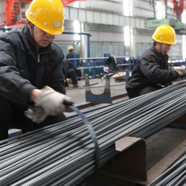 Tokyo Steel lại duy trì giá niêm yết, thị trường chạm đáy