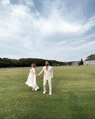 Chrissy Teigen and John Legend Latest Photos