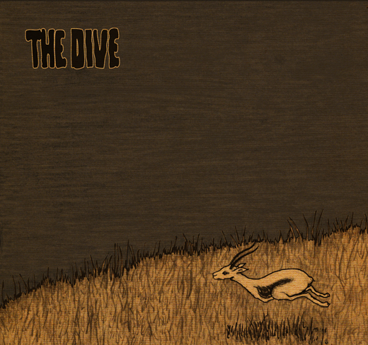 [Review] The Dive - The Dive