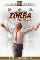 Watch Alexis Zorbas Online Free in HD