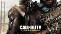 Call of Duty Advanced Warfare Full Oynanış Videosunu İzle