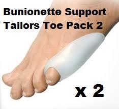 Bunion Pain