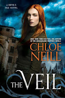 The veil | Devil's Isle #1 | Chloe Neill