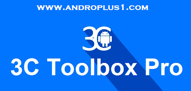 3c all in one toolbox pro apk