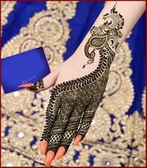Mehndi Design Image 2018