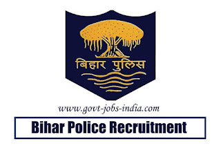 Bihar Police Lady Constable Recruitment 2020