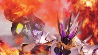 Kamen Rider Zero-One - 28 Subtitle Indonesia and English