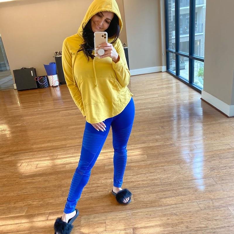 Ava Addams Instagram Clicks | Celebrity Photos Daily