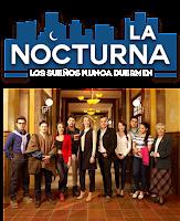 Ver novela La Nocturna Capitulo 34