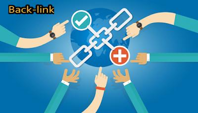 Back-link generate