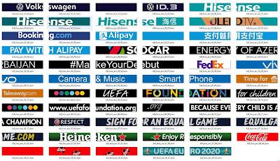 PES 2020 EVO ADBOARDS AIO 2020 + EURO 2020 by Chosefs
