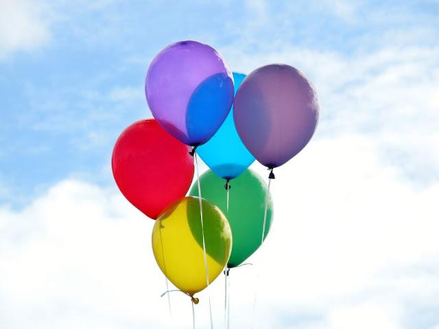 6 Bahaya Gas Helium bagi Kesehatan Tubuh