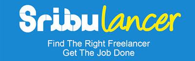 Sribulancer- daftar website freelancer di indonesia
