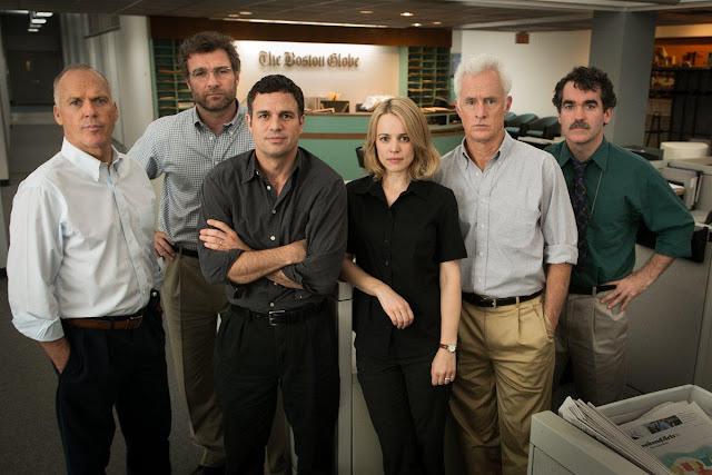 Il Caso Spotlight Oscar