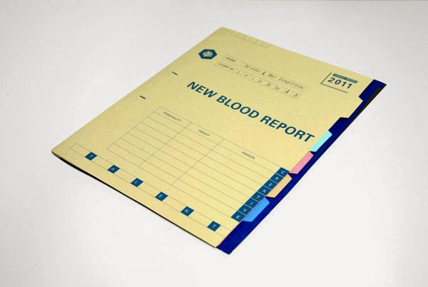 45 Cool and Creative Annual Report Designs - Jayce-o-Yesta