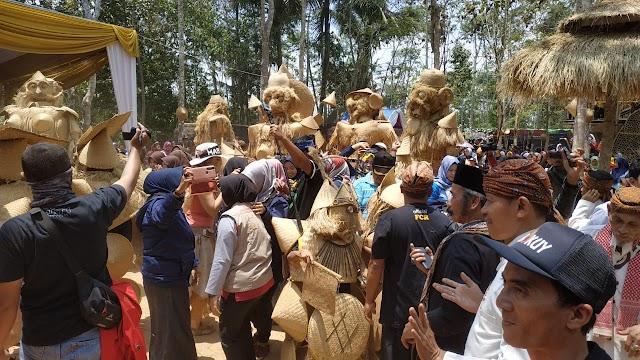 Festival Kopi Rajadesa Jilid II Meriah, Rajadesa Loba Kopi