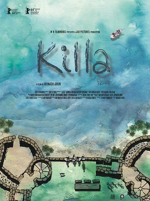 Killa Full Movie Download Marathi (2014) HD 720p DVDRip