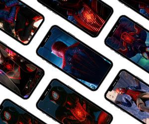 spider-man wallpaper phone