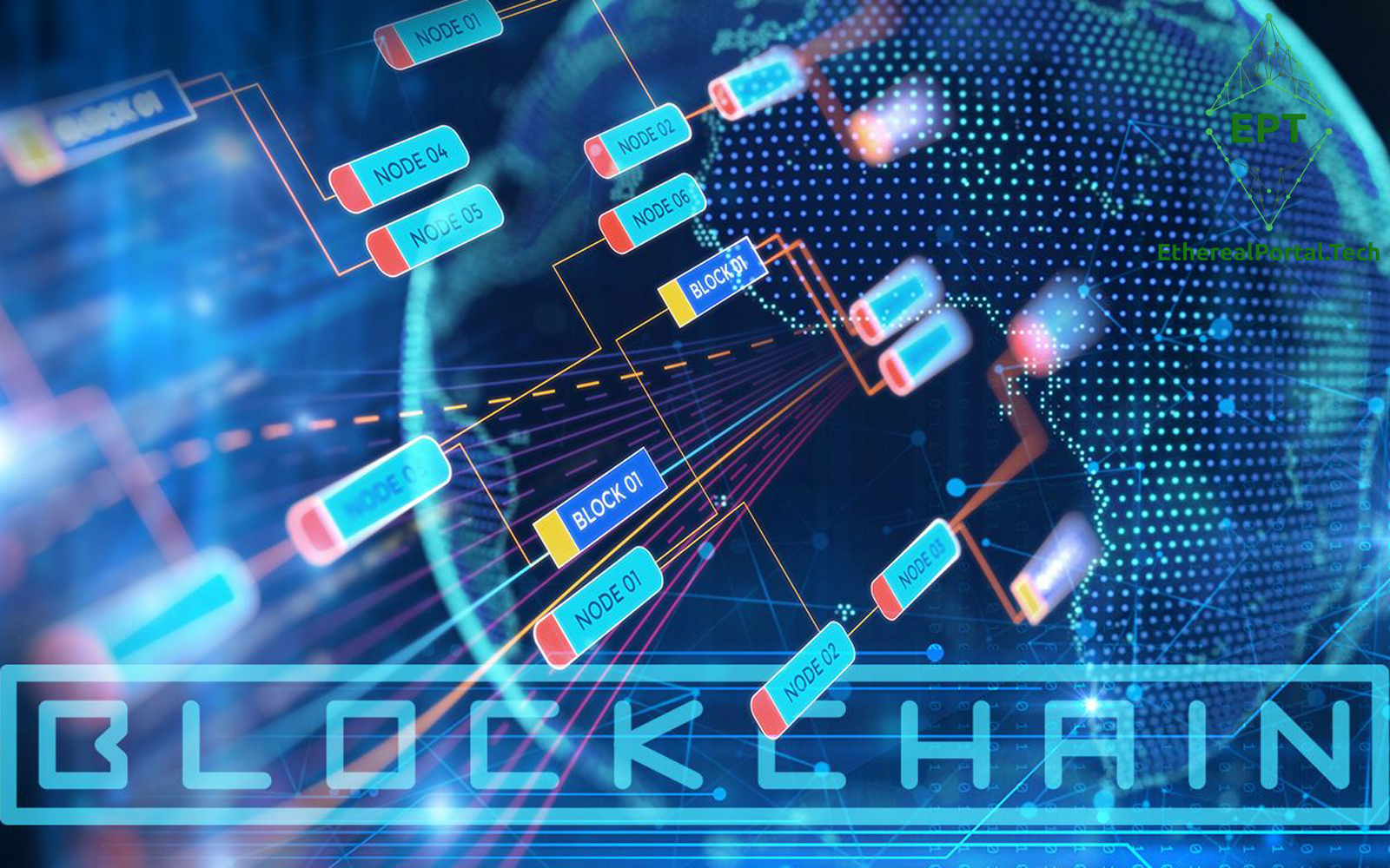What Is A Blockchain?