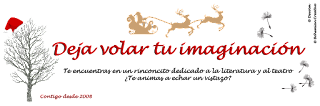 Cabecera Navideña 2016-2017 [Blog Deja volar tu imaginación
