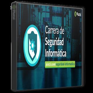 Platzi - Introducción a la Seguridad Informática