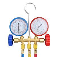 Manifold gauge Meter